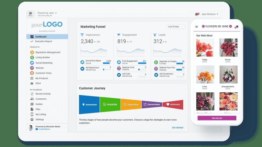 Financbase SMB Toolkit