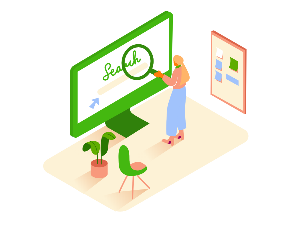 Financbase Online Presence & SEO