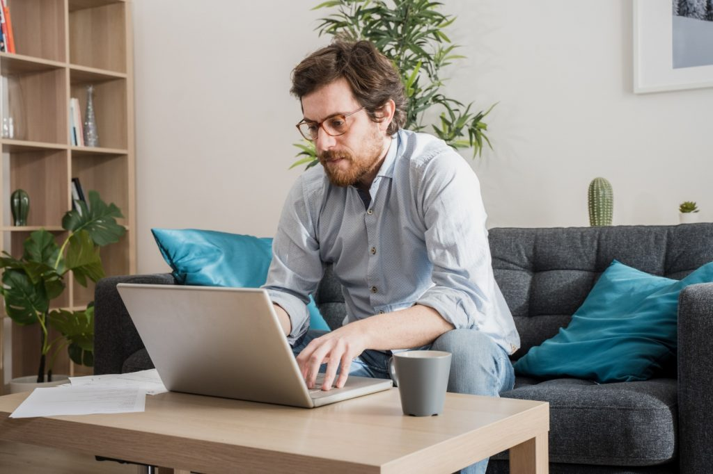 jobs you can do from home